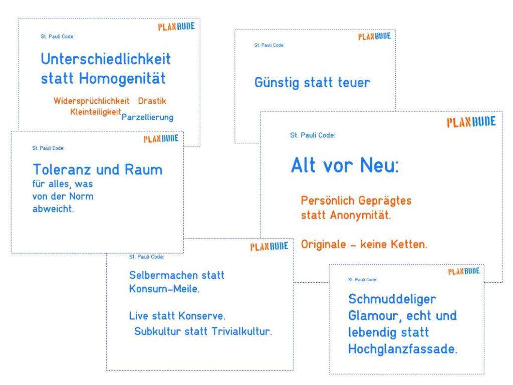 The St. Pauli Code