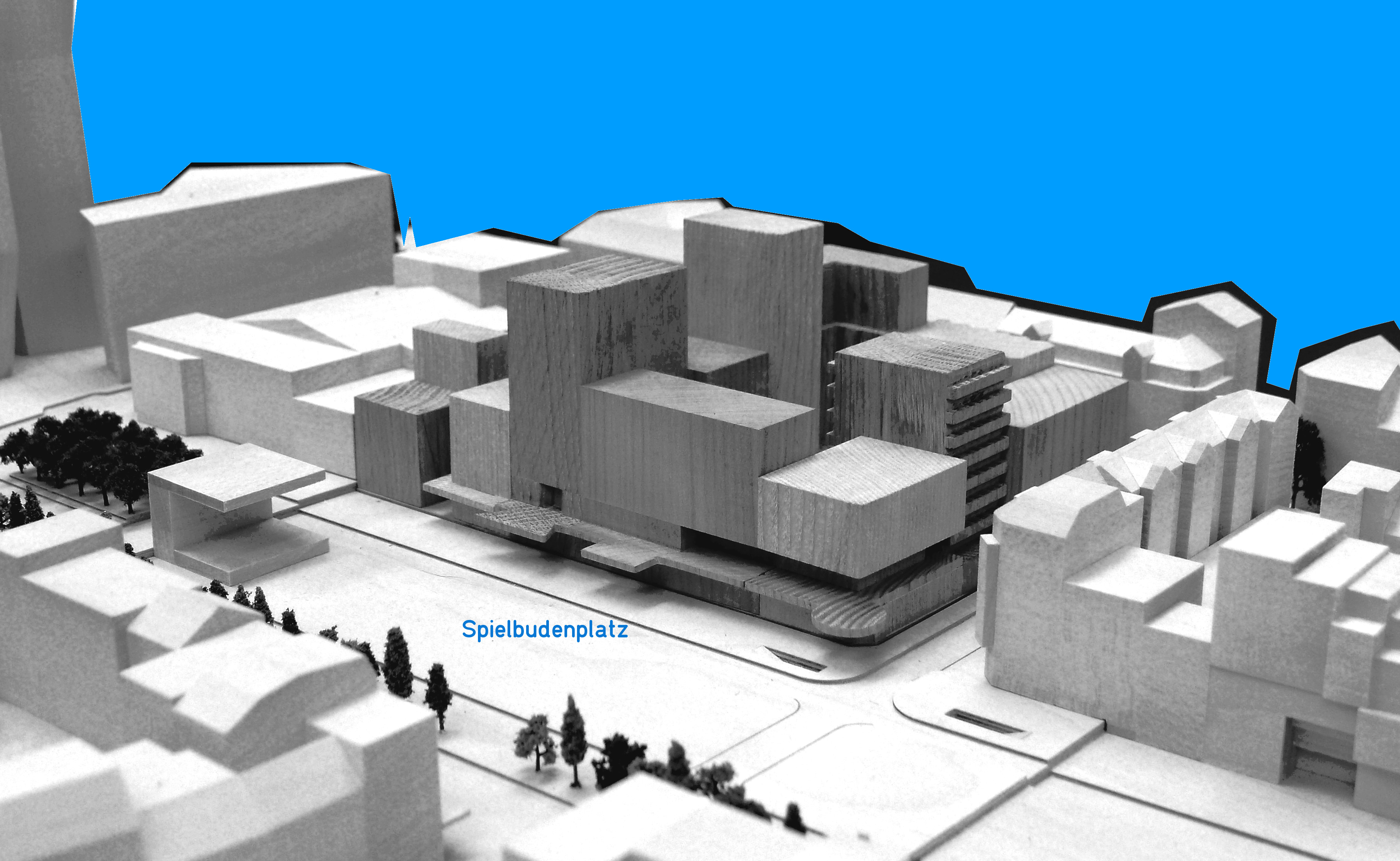 And the Winner is: NL-Architects and BEL- Architekten! – PlanBude ...