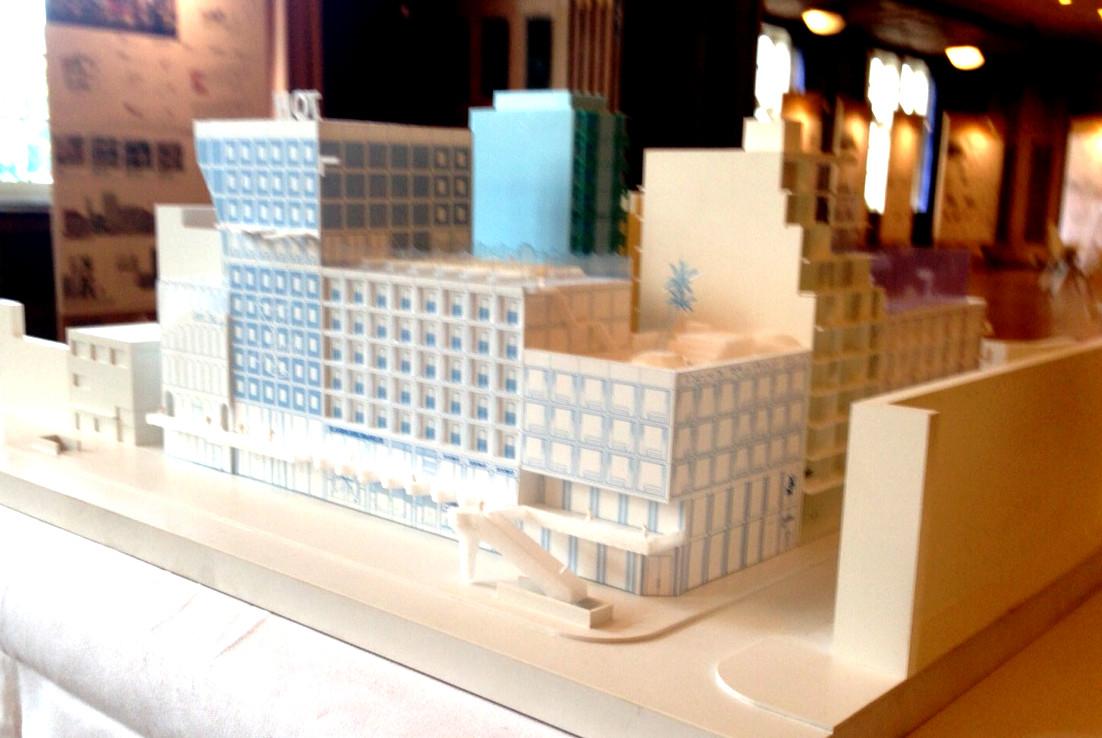 Neubau der ESSO-Häuser: Architekturwettbewerb ist entschieden ...